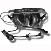 MOTOROLA BDN6648 HEAVY DUTY HEADSET